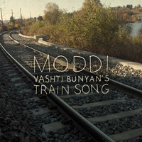 Cover_Moddi_Train Song
