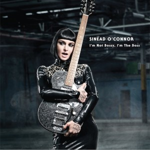 Cover_Sinead O'Connor_Boss