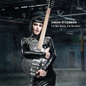 Cover_Sinead O'Connor_Boss